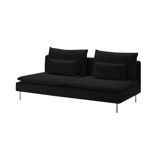 6-Couch-Black
