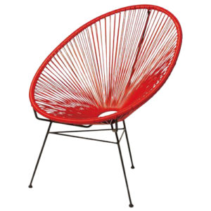Acapulco-Chair–Red