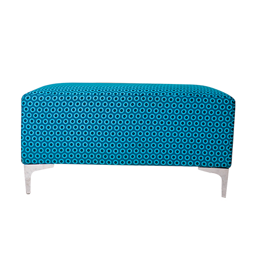 African-Double-Seater-Ottoman