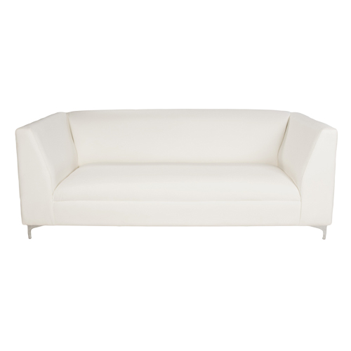Aida-Double-Seater-Couch-White