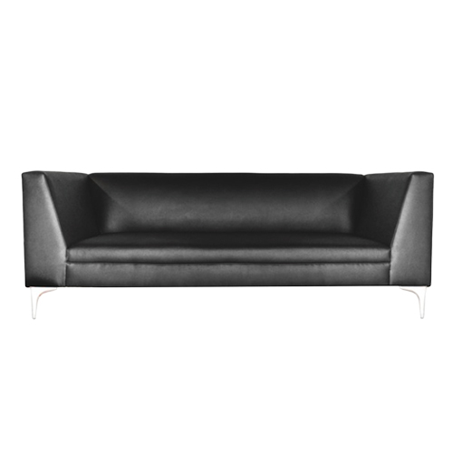 Aida-Triple-Seater-Couch-Black