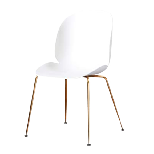 Beetle-Dining-Chair—White