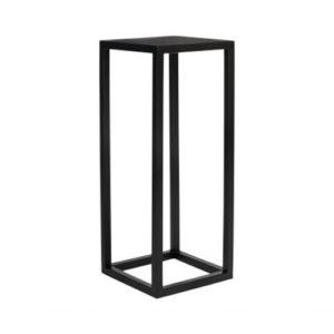 Black-Plinth