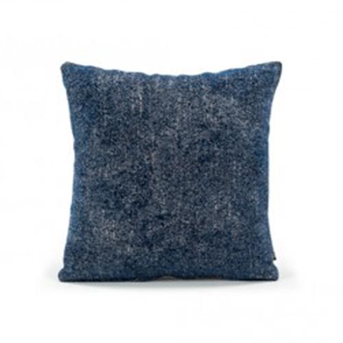 Blue-and-Grey-Velvet-Scatter-Cushion