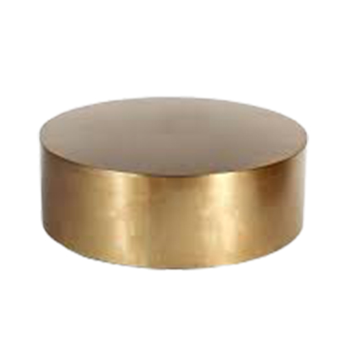 Brass-Round-Coffee-Table