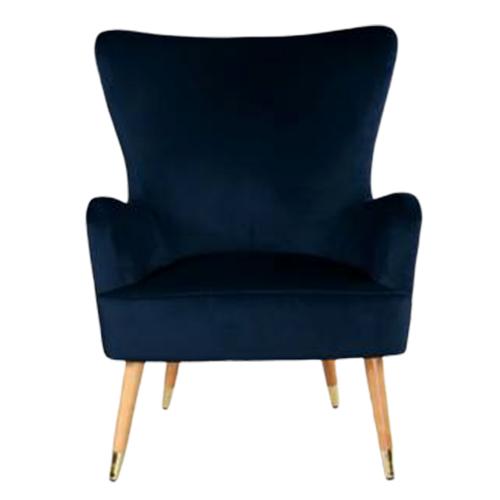 Cannes-Armchair—Blue