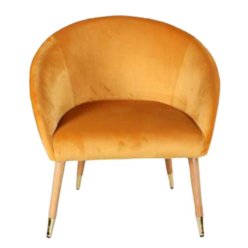 Cayenne-Single-Seater—Mustard