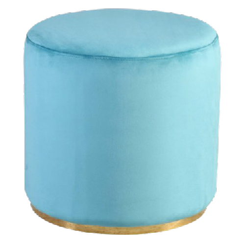 Chelsea-Stool—Light-Blue