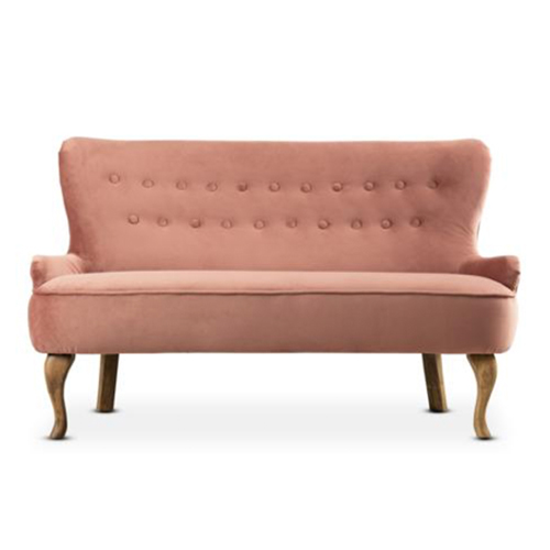 Dusty-Pink-Occasional-Couch