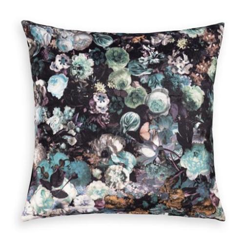 Flower-Velvet-Scatter-Cushion