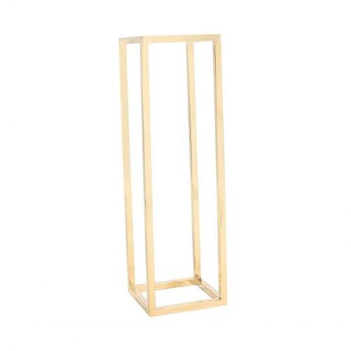 Gold-Plinth