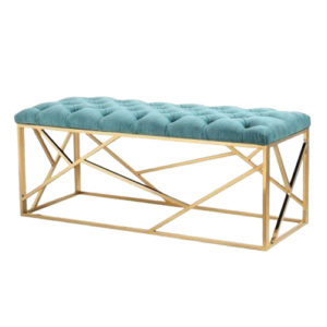 Goldring-Double-Seater-Ottoman—Emerald-Green