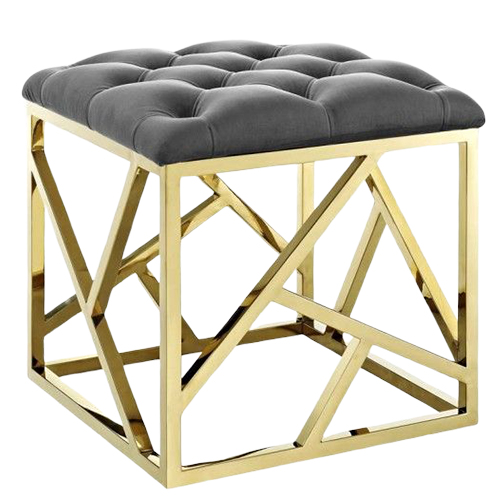 Goldring-Single-Ottoman-with-Black-Seat