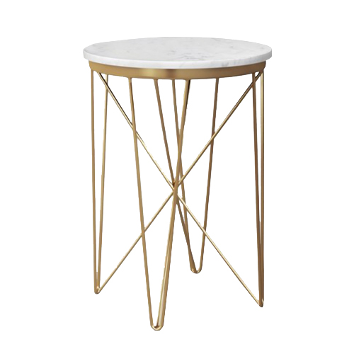 Hairpin-Side-Table