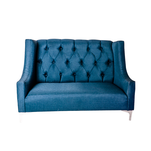 Love-Seat—Blue