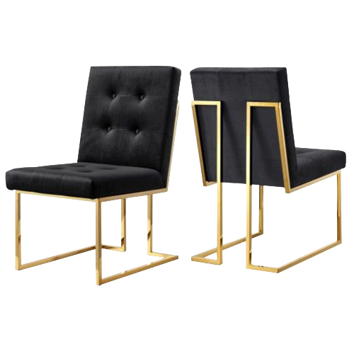 Madrid-Dining-Chair—Black