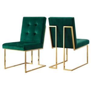 Madrid-Dining-Chair—Emerald-Green