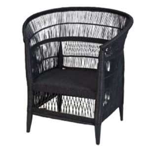 Malawi-Occasional-Chair—Black