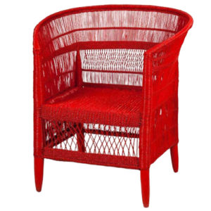 Malawi-Occasional-Chair-Red
