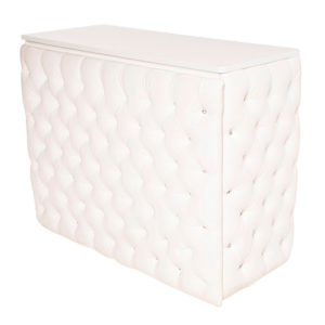 Padded-Box-Bar-1.2—White