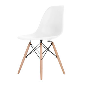 Paris-Chair—White