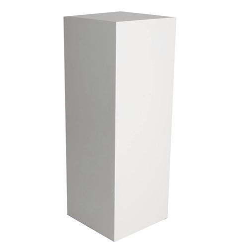 Plinth-Large—White