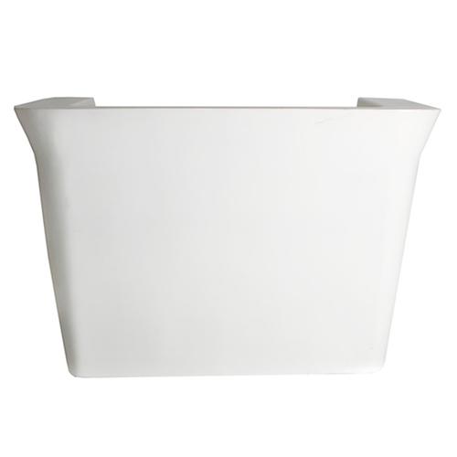 Straight-Bar-Unit-1.5—White