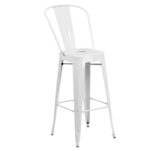 Tolix-Barstool-Full-Back—White