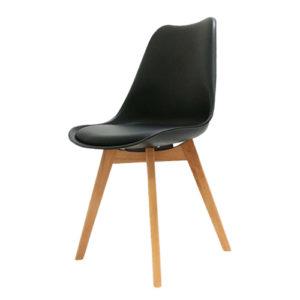 Venice-Dining-Chair—Black