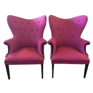 Wingback-Pink