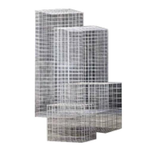 Wired-Plinths
