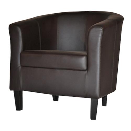 tub_chair_dark_brown